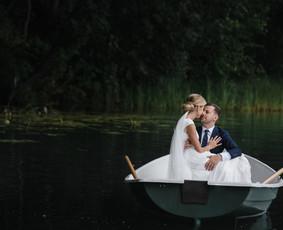 Vestuvių fotografas Gražvydas Kaškelis