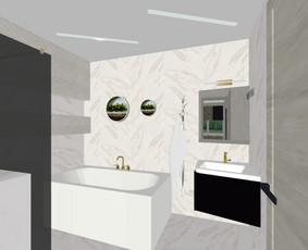 Interjero projektavimas, dizainas, dekoravimas / Dinicė, MB / Darbų pavyzdys ID 1125977
