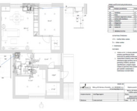 Santechnikos prietaisų išdėstymo planas