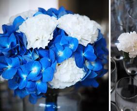 Balta Karūna - vestuvių floristika,dekoravimas,koordinavimas / Balta Karūna / Darbų pavyzdys ID 1131081