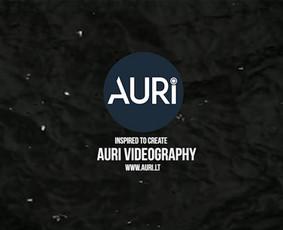 Auri Videography - Video kūrimo paslaugos