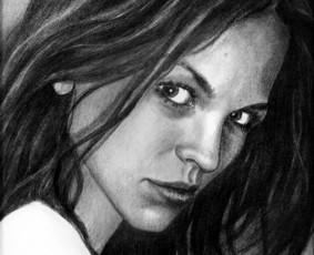 Portretų piešimas iš nuotraukų / Portretu Studija / Darbų pavyzdys ID 1133217