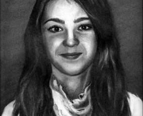 Portretų piešimas iš nuotraukų / Portretu Studija / Darbų pavyzdys ID 1133225