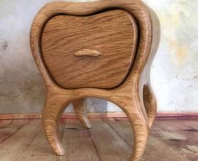 M&d Wooden Art
