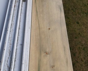 Profesionalus langų meistras / Eimantas Staliulionis / Darbų pavyzdys ID 1135497