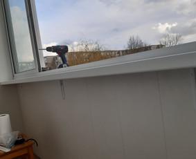 Profesionalus langų meistras / Eimantas Staliulionis / Darbų pavyzdys ID 1135517