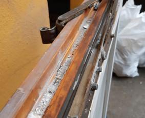 Profesionalus langų meistras / Eimantas Staliulionis / Darbų pavyzdys ID 1135523