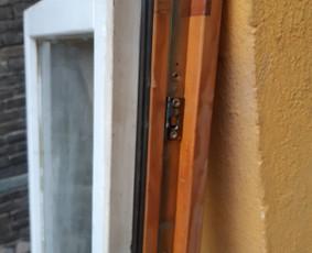 Profesionalus langų meistras / Eimantas Staliulionis / Darbų pavyzdys ID 1135531