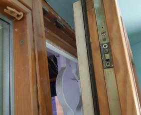 Profesionalus langų meistras / Eimantas Staliulionis / Darbų pavyzdys ID 1135535