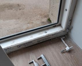 Profesionalus langų meistras / Eimantas Staliulionis / Darbų pavyzdys ID 1135575