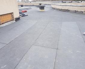 Kokybiškas stogų dengimas*trinkelių klojimas*karkaso darbai! / Namtakas / Darbų pavyzdys ID 1135879