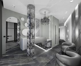 Interjero/baldų dizainerė / Evelina Liutkevičė / Darbų pavyzdys ID 1137521