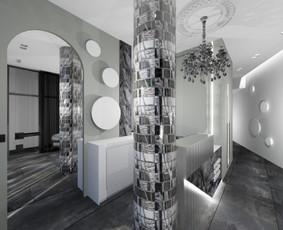 Interjero/baldų dizainerė / Evelina Liutkevičė / Darbų pavyzdys ID 1137527