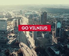 Klientas: Go Vilnius