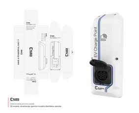 Pramoninis dizainas, 3d modeliavimas, vizualizacijos / Martynas Lagauskas / Darbų pavyzdys ID 1138623