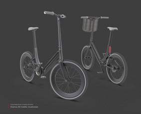 Pramoninis dizainas, 3d modeliavimas, vizualizacijos / Martynas Lagauskas / Darbų pavyzdys ID 1138651