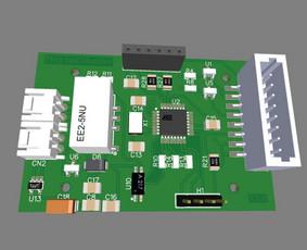 Elektronikos inžinierius / JUST2 / Darbų pavyzdys ID 1138951
