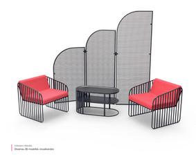 Pramoninis dizainas, 3d modeliavimas, vizualizacijos / Martynas Lagauskas / Darbų pavyzdys ID 1139409