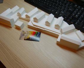 3d spausdinimas. Detalės, prototipai, pramonei ir verslui