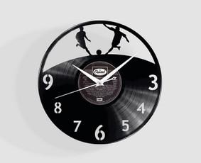 Išskirtiniai laikrodžiai iš vinilinių plokštelių ! / Linedeco / Darbų pavyzdys ID 1140253