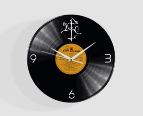 Išskirtiniai laikrodžiai iš vinilinių plokštelių ! / Linedeco / Darbų pavyzdys ID 1140297
