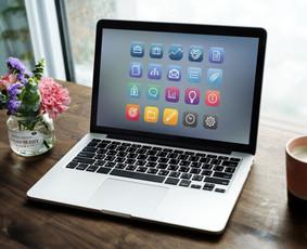 Internetinių svetainių ir el.parduotuvių priežiūra
