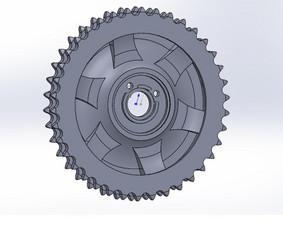 Projektavimas/braižymas Autocad, Solidworks / Edgaras / Darbų pavyzdys ID 1142317