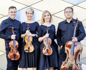 Styginių kvartetas Archi Quartett