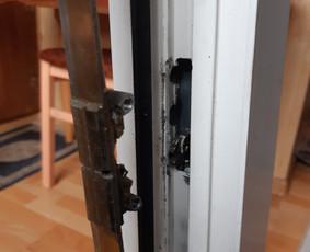 Profesionalus langų meistras / Eimantas Staliulionis / Darbų pavyzdys ID 1082047