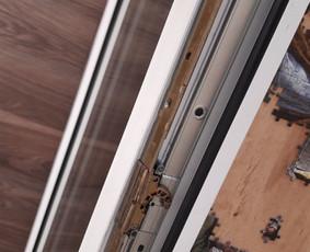 Profesionalus langų meistras / Eimantas Staliulionis / Darbų pavyzdys ID 1090253