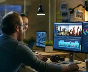 Video ir Skaitmeninė Reklama / Kūryba, Planavimas, Gamyba