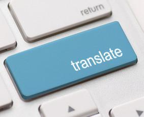 Kokybiškas, greitas vertimas iš Pl, Ru į Lt kalbą