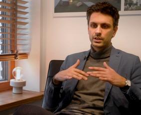 Nekilnojamojo turto brokeris/ekspertas Darius Uleckas