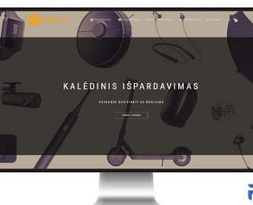 Svetainių kūrimas, E-parduotuvių kūrimas, Wordpress, Seo