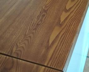 Baldų, interjero detalių iš medžio masyvo gamyba