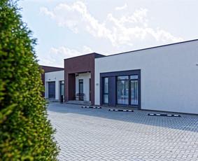Namo statyba 575€/m2 + Apdailos ir montavimo darbai
