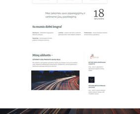 Web Programavimas