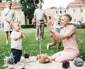 Vestuvių ir mados fotografai - Nerijus ir Gintarė