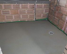 Grindų Betonavimas / betonavimo darbai