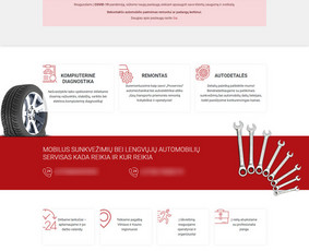 Grafikos dizainas/web puslapių kūrimas/socialiniai tinklai