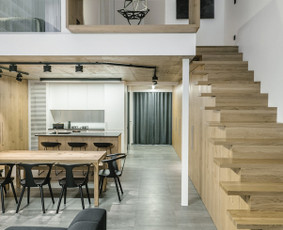 Interjero dizainas ir architektūros projektavimas