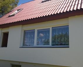 Statybos darbai klaipedoje kretingoje / Vidas Vidauskas / Darbų pavyzdys ID 129521