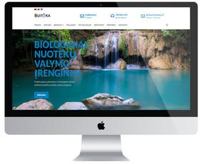 Interneto svetainių kūrimas. SEO paslaugos. Google reklama