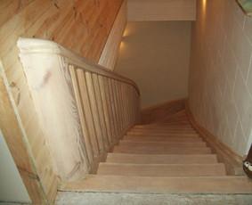Statybos darbai / Laimutis Varnelis / Darbų pavyzdys ID 135483