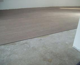 Statybos darbai / Laimutis Varnelis / Darbų pavyzdys ID 135545