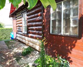 Namų rekonstrukcijos projektavimas.  Rastinių namų renovavimo darbai.
