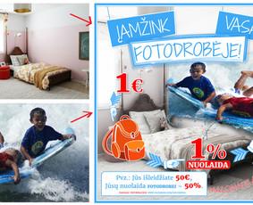 Nuotraukų retušavimas, Fotodizainas, Fotomontažas / Martynas Leščinskas / Darbų pavyzdys ID 140449