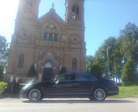 2016-07-15  MB S500L ir MB Viano nuoma su vairuotoju jūsų šventei ar kelionei :) Www.taxidriver.lt , info@taxidriver.lt , 8 687 66366 #mercedes #s500 #amg #viano #mb #sclass #s500L #kaunas #nu ...
