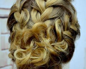 Kirpėjas, meistras, plaukų stilistas