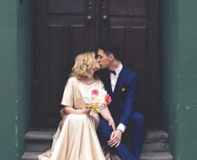 Jūsų fotografė/Priimu rezervacijas vestuvėms